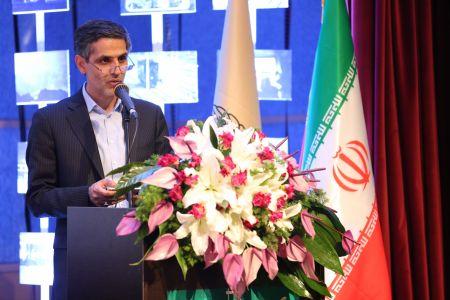 سعید محمد زاده مدیر عامل راه آهن (3)